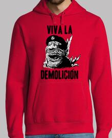 Viva la Demolición