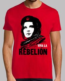 Viva la rébellion