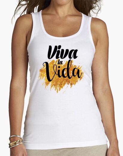Camiseta Viva la Vida