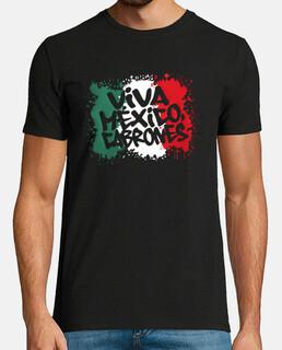Viva Mexico, cabrones