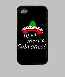 VIVA MEXICO CABRONES