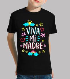 Viva mi Madre