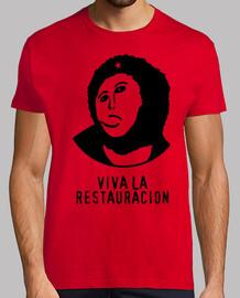 viva restoration
