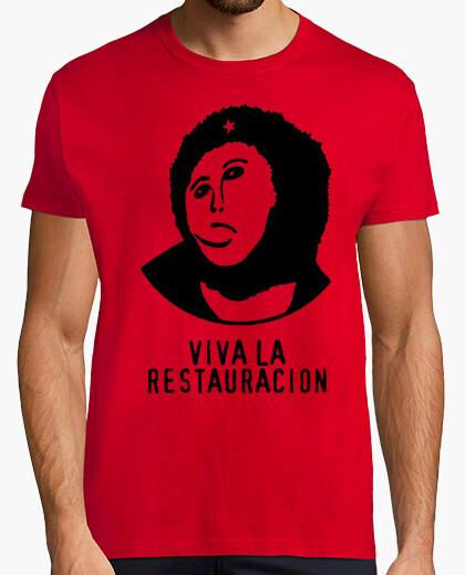 Viva restoration t-shirt
