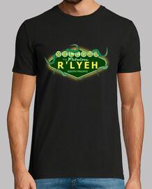 Viva R'Lyeh