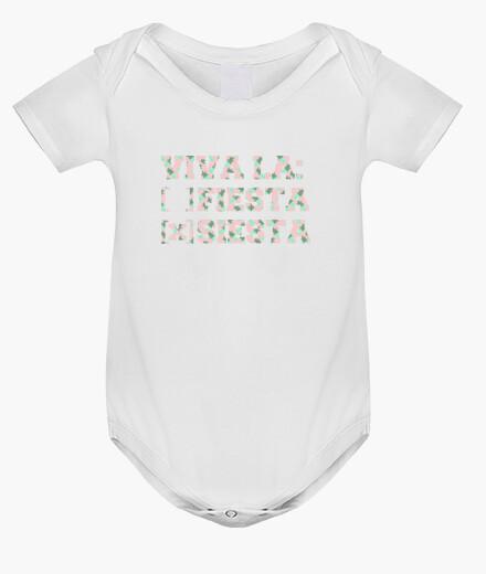 Vêtements enfant vivant: () fête (x) nap - ananas