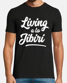 vivant à jibiri