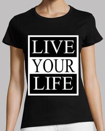 vive tu vida