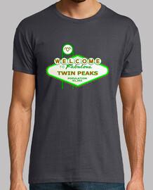 Vive Twin Peaks
