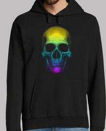 Vivid Skull