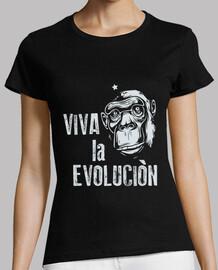 vivre l39évolution