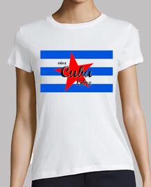 vivre libre Cuba