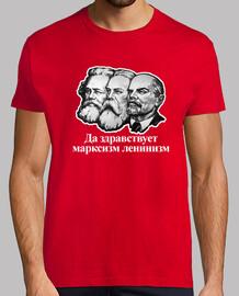 vivre marxisme-léninisme