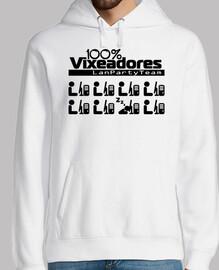vixers party 100%