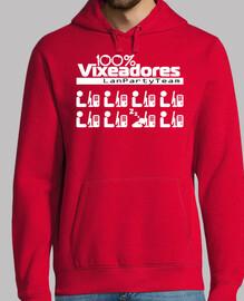 vixers party 100% invert