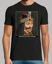 Vlad Tepes Dracula, the Impaler