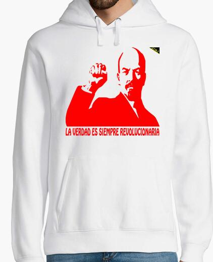 Jersey Vladimir Lenin (En Rojo) - Sudaderas