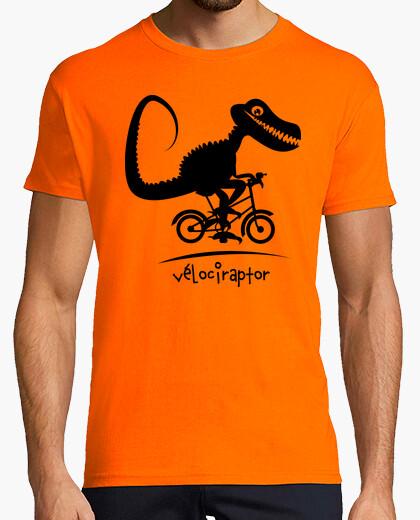 Vlociraptor t-shirt