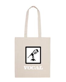 VOCAL!