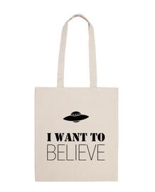 voglio credere