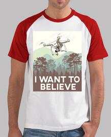 voglio credere roger