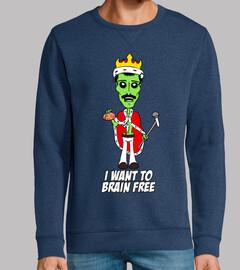 voglio liberarmi dal brain