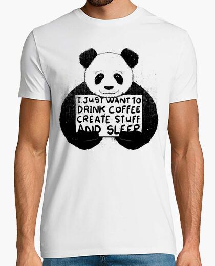 Voglio solo ... t-shirt