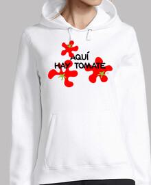 voici la tomate
