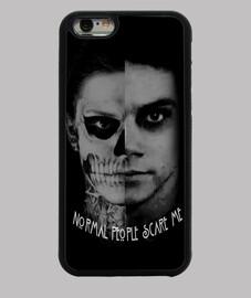 Void Stiles x Tate Funda iPhone 6, negra