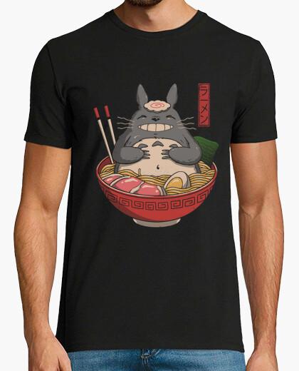 Tee-shirt voisins ramen shirt mens