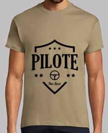 Voiture / Course / Pilote