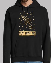 vola con me