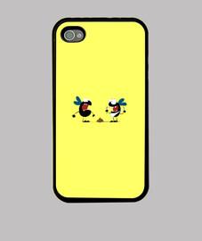 vola iphone 4