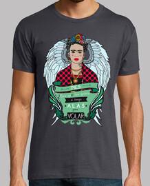Volando con Frida Kahlo