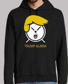 volcado de triunfo - alarma de triunfo