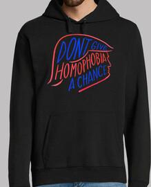 volcado de triunfo - homofobia