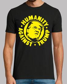 volcado de triunfo - la humanidad