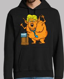 volcado de triunfo - ogre repugnante
