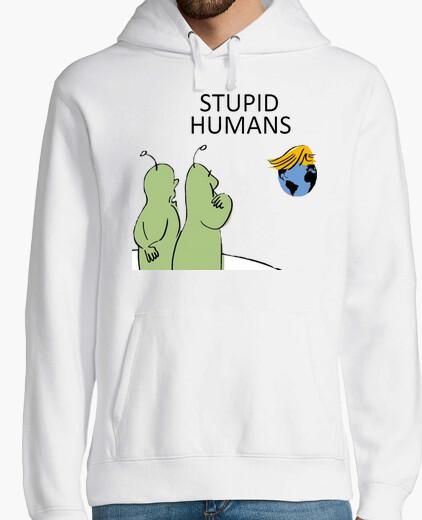Jersey volcado de triunfo - seres humanos estú