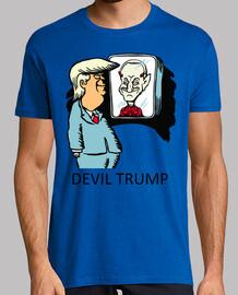 volcado de triunfo - trompeta del diablo