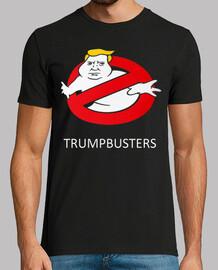 volcado de triunfo - trumpbusters