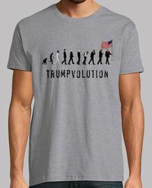 volcado de triunfo - trumpvolution