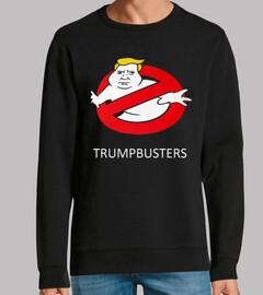 Volcado Trump - Trumpbusters