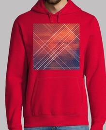 volcan geometrico