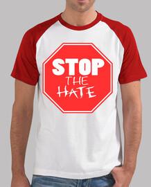 volcar trump - parar el odio