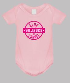Voleibol - ¡Jugador de voleibol del año