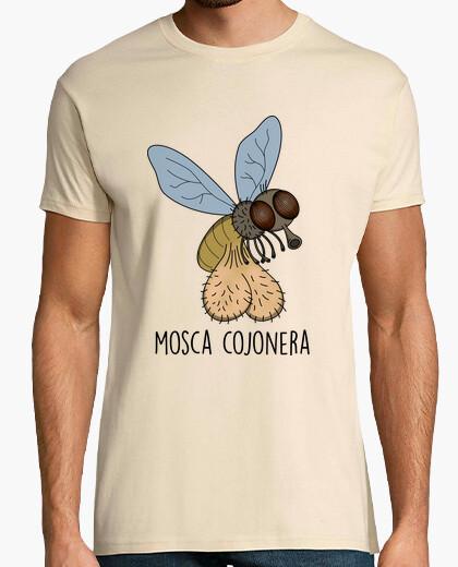 Tee-shirt voler cojonera
