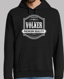 volker- design vintage classique