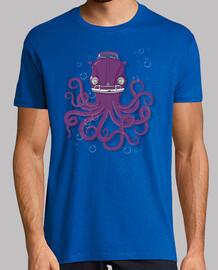 Volkswagen octopus