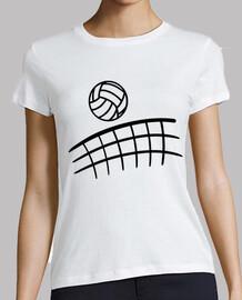 volley-ball de basket
